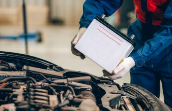 What Causes a Car Battery to Die Quickly?