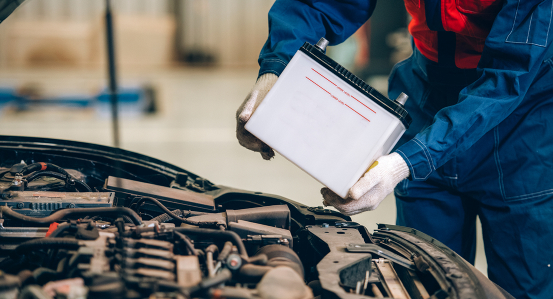 Car Battery Belmore | South west battery