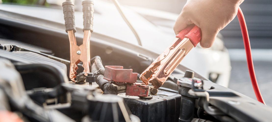 Can a Car Battery be too Dead to Jump Start?