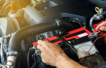 How Many Volts Does a Car Battery Need to Start?