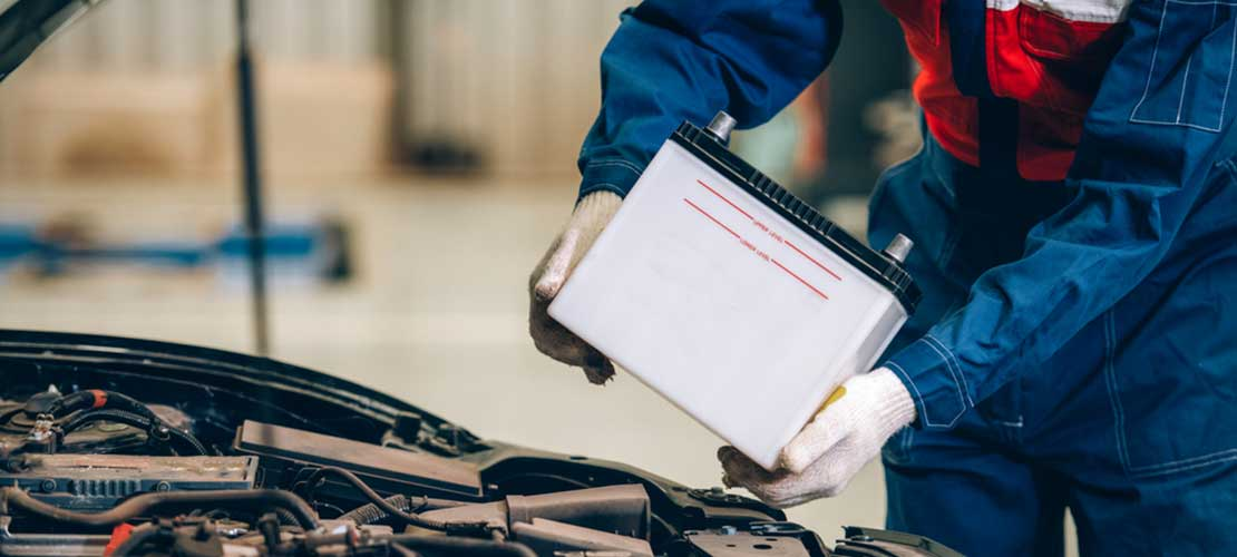 How to Keep a Car Battery from Dying When Not in Use?
